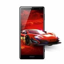 """Sony Xperia XZ2 5.7"""" Touch (64GB, 4GB RAM, 19MP/5MP, Octa Core, 4K HDR Video, Android) Smartphone (Unlocked) - Black"""
