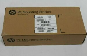 HP PC Mounting Bracket for Monitors N6N00AA