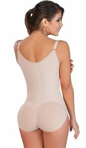 Fajas Colombianas Body moldeador, Women's Body Shaper Levanta Cola by Ann Slim