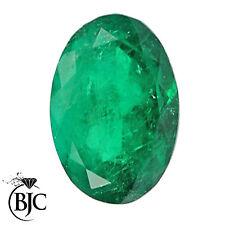 Ovale Smaragde