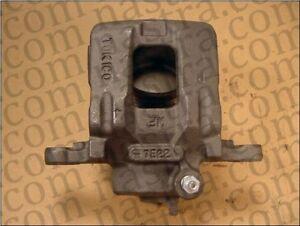 Disc Brake Caliper Front Right Nastra 13-3026