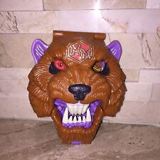 MIGHTY MAX LION MINI PLAYSET