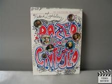 Dazed and Confused (DVD, 2006, 2-Disc Set) Criterion Collection
