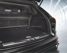 Porsche Luggage Cargo Compartment Partition Net 2011+ Cayenne Genuine Part OEM