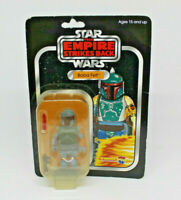 KUBRICK MEDICOM TOY - STAR WARS The Empire Strikes Back Boba Fett 15th NEW