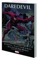 MARVEL MASTERWORKS DAREDEVIL VOL 2 TPB #12 13 14 15 16 17 18 19 20 21 STAN LEE 1