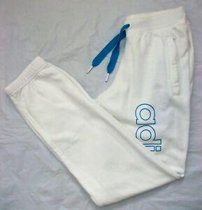 ADIDAS ORIGINALS JOGGERS Tracksuit JOGGING BOTTOMS Cuffed PANTS Small W 30 L 34