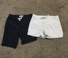 Girl's Old Navy Shorts Lot - Size 12 Regular