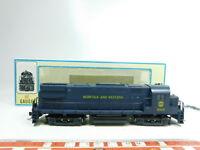 BG477-1# Atlas H0/DC 8036 US-/USA-Diesellok Norfolk Western 1003 Kadee, s.g.+OVP