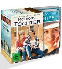 McLeods Töchter Die komplette Serie Staffel 1-8 (1 bis 8) 59 DVDs Komplettbox