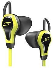 New SMS Audio BioSport Biometric Wired In-Ear Headphones With Heart Rate Monitor