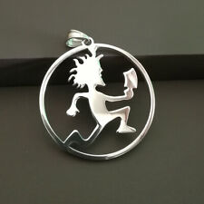 ICP Juggalo hatchetman hatchet manTwiztid pendant w/30 inch ball chain