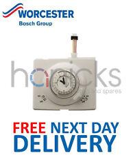 Worcester Bosch Greenstar 24i 28i Junior Mech Timer MT10 87161066630 Genuine NEW