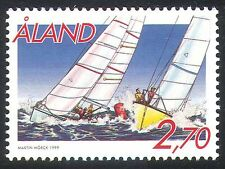 Aland 1999 Sports/Yacht/Dinghy/Race/Racing/Sailing/Sail/Boats 1v (n41578)