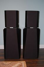 Pass Labs SR-1 Reference Speakers $25,000 MSRP