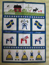torchon cuisine en lin, design scandinave ,neuf