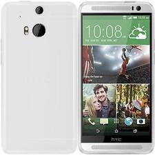 Fundas y carcasas Para HTC One M8 color principal transparente para teléfonos móviles y PDAs HTC