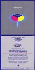 """Yes """"90125"""" """"Owner of a lonely heart""""+""""It can happen""""! Rhino-Qualität! Neue CD"""