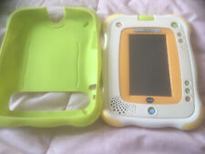 YELLOW  VTECH InnoTAB 2 BABY TABLET CONSOLE And ONE CARTRIDGE (MINNIE) & COVER