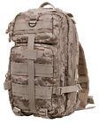 medium transport pack backpack military style desert digital camo rothco 2539