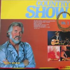COUNTRY SHOW - VOL.2  -  LP