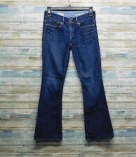Women's Gap 1969 Perfect Boot cut Stretch Jeans 6 x 32