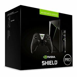 NVIDIA Shield TV PRO 2017  BRAND NEW SEALED BOX