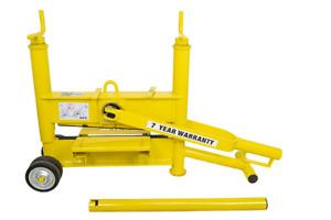 ORIT Block Sand-Limeblock-Cutter 430 – 350 mm 7 year Warranty Made in EU