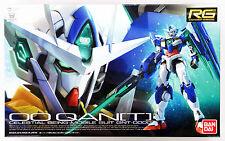 Bandai RG-21 Gundam GNT-0000 Double OO QAN[T] 1/144 Scale Kit