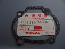 OEM Honda ATC90 ATC110 CT90 CT110 Transmission Cover Gasket 11693-053-030