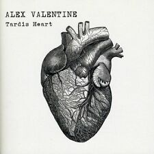 Alex Valentine - Tardis Heart (CD 2006)