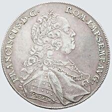 1759 German States Nuremberg Thaler