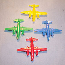 Multiple Products Toymakers MPC WW2 Air Force Martin B-26 Marauder Bomber Plane