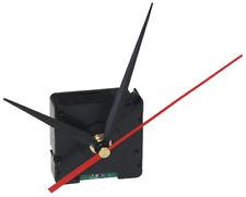 ChiliTec Funk-uhrwerk DCF mit 3 Zeigersätzen Kunststoffgehäuse
