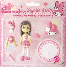 Pinky:st Street PC006 Sanrio Hello Kitty MY MELODY Sacchin Vinyl Figure Bratz