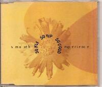 SMOOTH EXPERIENCE So Fly So So Good CD single