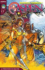 comics  Aspen   N° 17