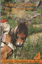 Choix du Cheval de Randonnée - Laetitia Bataille - EQUITATION CAVALIER