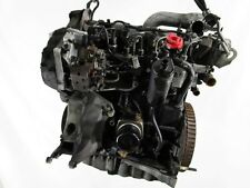 F9Q762 MOTORE OPEL VIVARO 1.9 60KW D 5M (2002) RICAMBIO USATO 0445010031 8200055