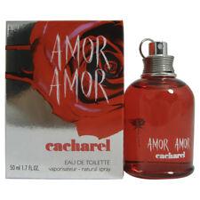 New AMOR AMOR Perfume for Women EDT SPRAY 1.7 oz / 50 mL