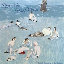 Blue Moves by Elton John (CD, Jun-1996, 2 Discs, Mercury)