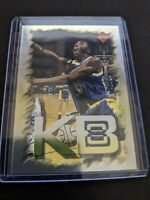 1998 Collector's Edge Impulse KB8 Holofoil 5 Kobe Bryant LOS ANGELES LAKERS RARE