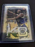 1998 Collector's Edge Impulse KB8 Holofoil 5 Kobe Bryant LOS ANGELES LAKERS RARE