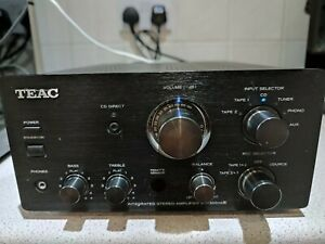 Teac A-H300 MKIII Stereo Integrated Amplifier
