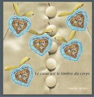 BLOC FEUILLET N°33 - Christian Lacroix