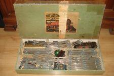 train electrique jep , ancien 1930 et rare , en boite d'origine