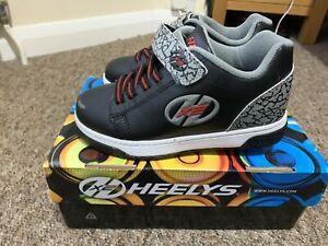 Heelys skate shoes UK size 1
