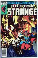 Doctor Strange #42, Marvel Comics - Aug. 1980, $0.40 - (VF) High Grade