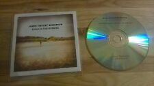 CD Indie James Vincent McMorrow - Early In The Morning (11 Song) Promo BELIEVE