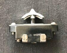 JAGUAR DAIMLER SERIES 1 XJ6 & XJ12 ELECTRIC POWER WINDOW SWITCH LUCAS 93SA